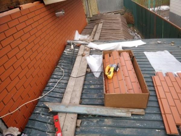 Монтаж сайдинга и фасадных термопанелей 4