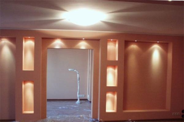 Профессиональные ремонт и отделка, капитальное строительство. 5
