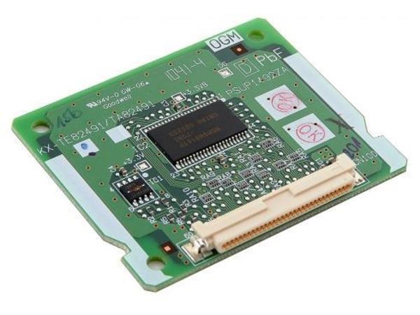 Плата OGM DISA/UCD Panasonic KX-TE82491X для TES/TEM824 3