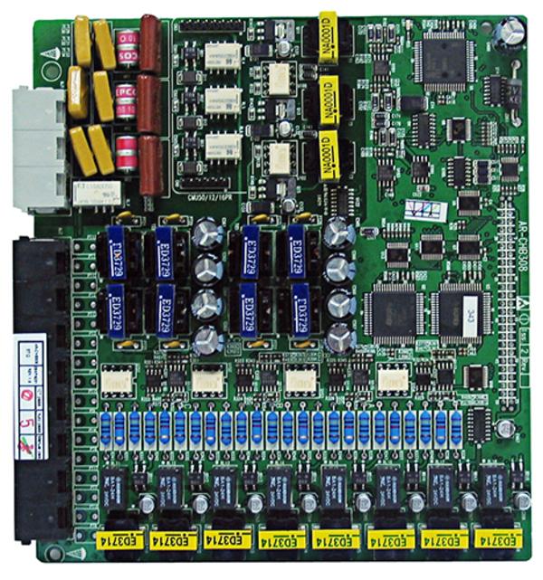 Плата расширения AR-CSB316 2