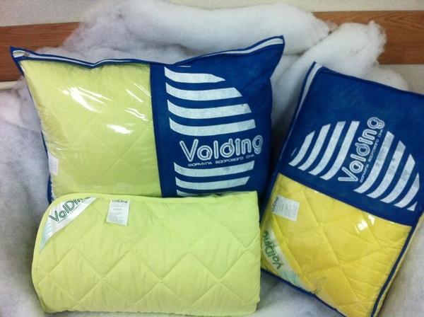 ОПТОМ подушки и одеяла 6