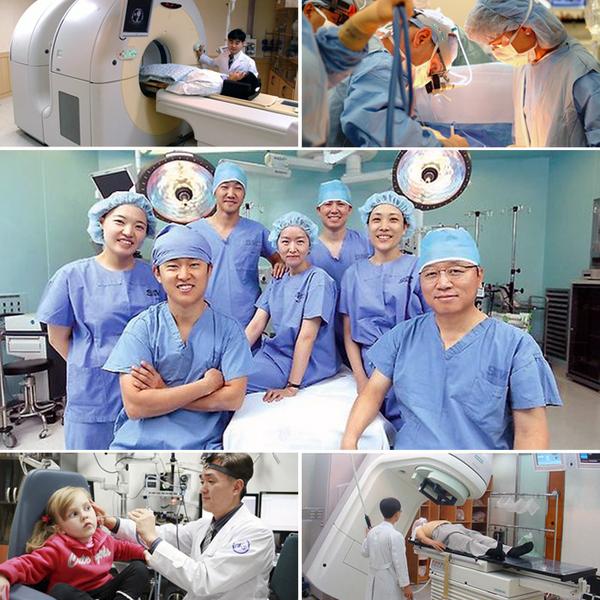 Лечение в Южной Корее 2