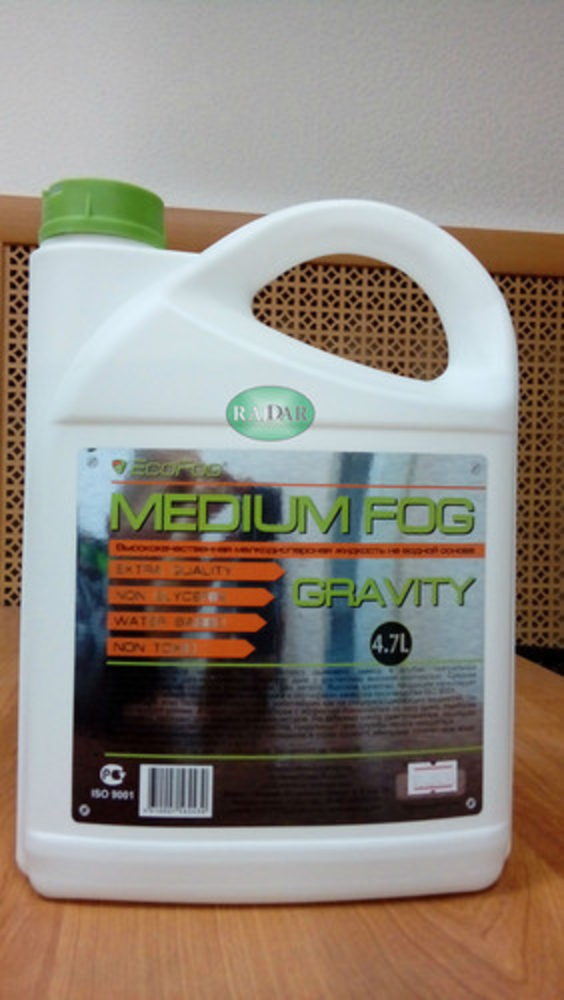 Жидкости для создания дыма Heavy 2