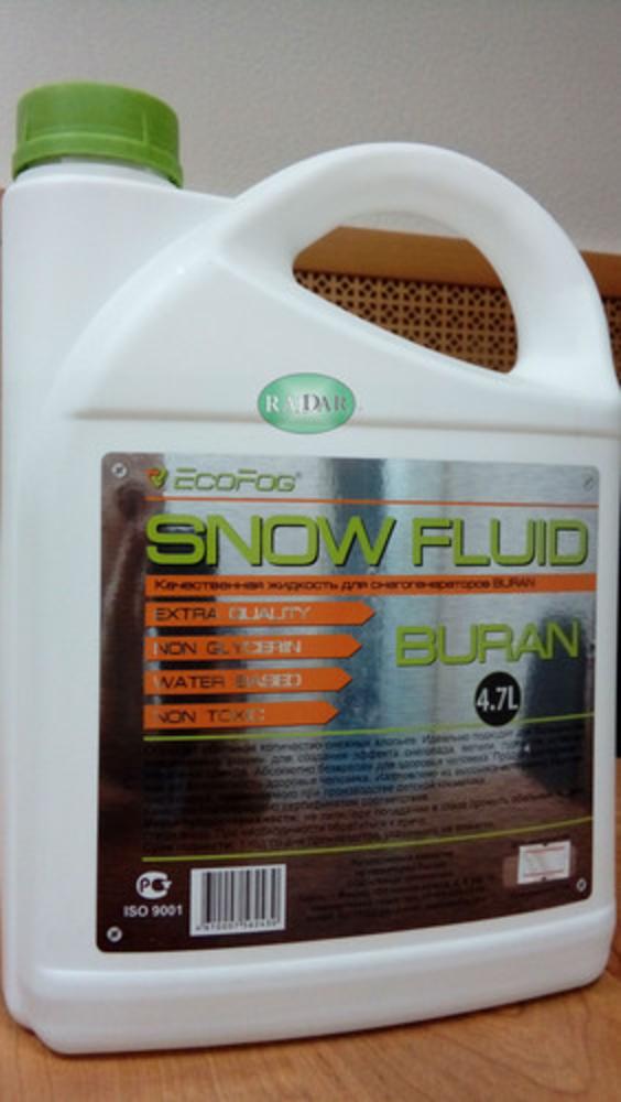 Жидкость для искусственного снега Buran 2