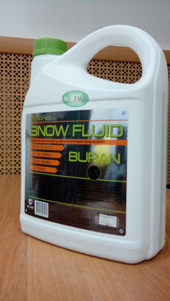 Жидкость для искусственного снега Buran 4
