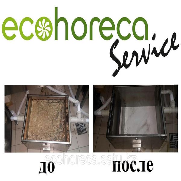 Професиональный сервис по очистке и установке жироуловитилей 3