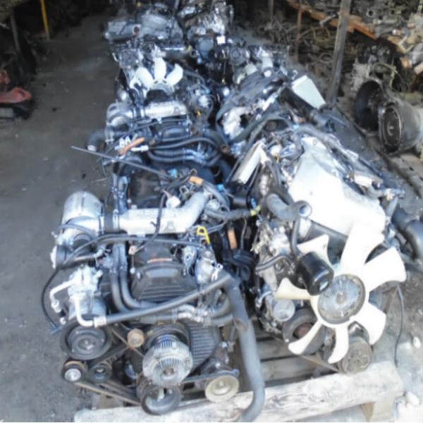 Двигатель  Toyota L C Prado 120 , 90.95, 78 , 71