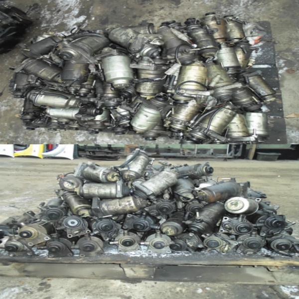 Насос подкачки топлива 1KZ Toyota LAND Cruiser Prado 90- 150