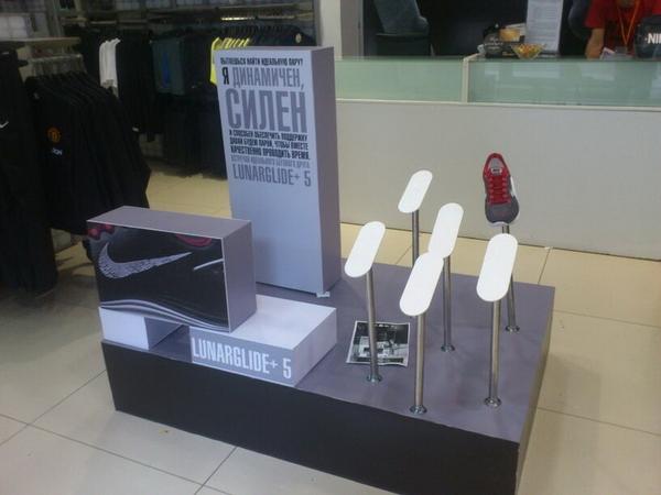 Торгово - выставочное оборудование,  Рекламные конструкции 2