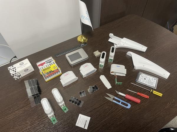 Ремонт косметологического оборудования сервисных центра алматы 5
