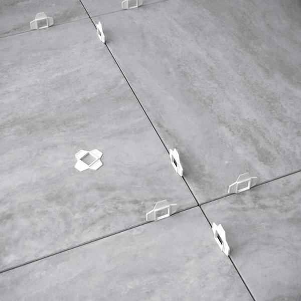 Универсальный крестик для плитки-Multi Cross  3