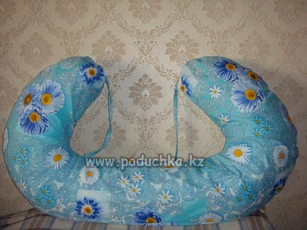 Подушки для беременных. Россия 3