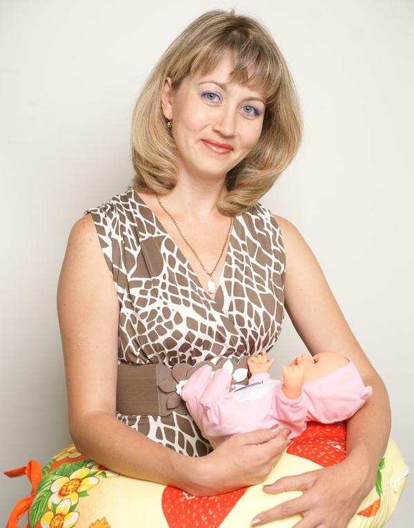 Подушки для беременных. Россия 5