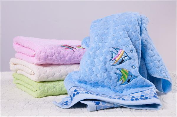 Астана алматы Махровые полотенца 35х 75, 90г, цена:160тг изУрумчи Китай 3