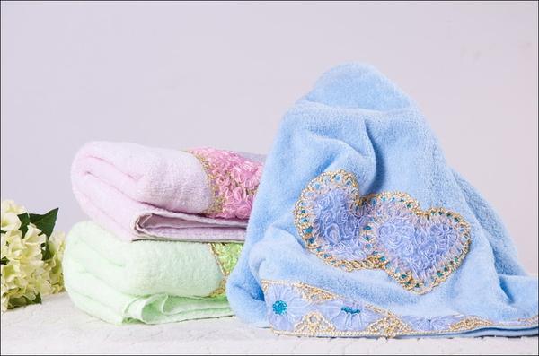 Махровые полотенца алматы Астана 35х 75, 90г, цена:160тг из Урумчи китай 3