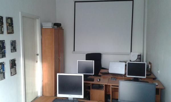 Компьютерные курсы в Алматы 2