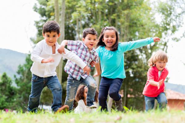 Детский кальций - здоровый ребенок 4