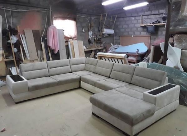 Изготовление мебели на заказ 5
