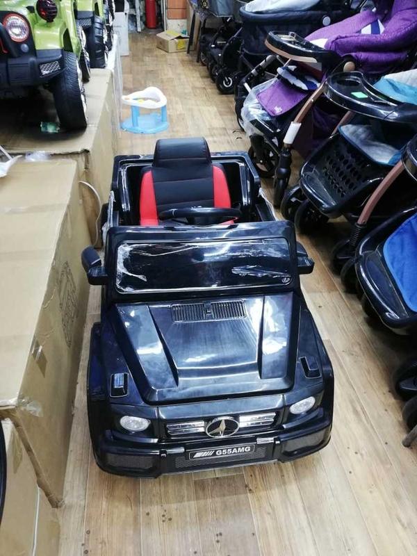 Детские электромобили новые 2