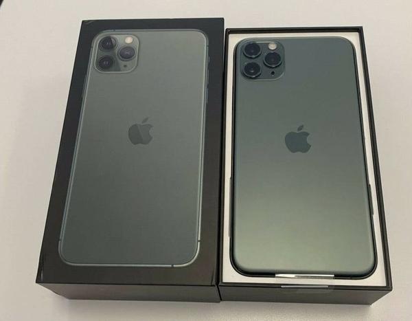 Apple iPhone 11 pro,  Apple iPhone 11 pro Max ,  Apple iPhone XS 2