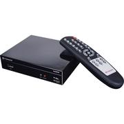 Transcend DMP10 HD Медиа-плеер с поддержкой Full 1080p HD и HDTV