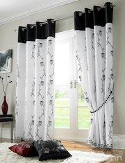 Дизайн и пошив штор,  ламбрекенов любой сложности и модели