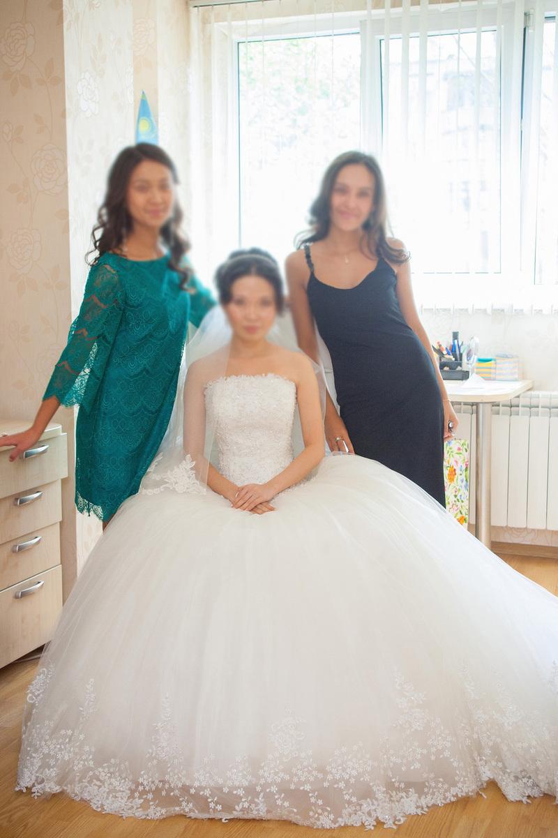Купить Свадебные платья Казахстан, цены на Свадебные платья