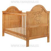 Эксклюзивные детские кроватки из Англии. От 0 до 7-8 лет