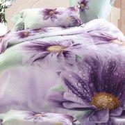 Элитное постельное бельё 4D эффект
