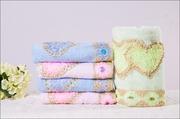 Астана алматы Махровые полотенца 35х 75, 90г, цена:160тг изУрумчи Китай