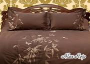 Постельное белье с вышивкой торговой марки AlexRojo