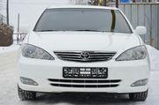 Продам Toyota Camry 2002 года в идеальном состоянии