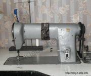швейные машины промышленные б/у 97кл. 862кл.