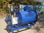 Оборудование для производства пеноблоков СМ-1000
