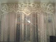 шторы эксклюзивные,  ламбрекены ручная работа,  ткани Турция,  Бишкек,  ск
