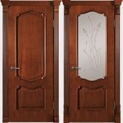 двери из массива и мдф на заказ