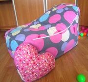 Кресло мешок Пуфик
