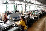Швейный цех принимает заказы на пошив швейных изделий.