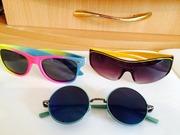 Солнцезащитные очки оптом.