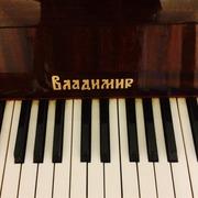 Продам фортепьяно