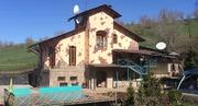 Продам дом 240 кв.м. в экологич. чист. р-не Ремизовка,  на уч. 18 сот