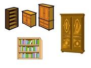 Мебель на заказ. От стильных кухонь до шкафов-купе и много др…
