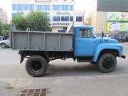Услуги зил-самосвал, доставка сыпучих, вывоз мусора по Алматы и области