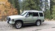 Продам Land Rover Diskaveri