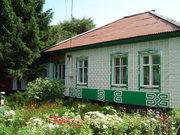 Дом с магазином