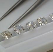 Бриллианты и ювелирные изделия с ними