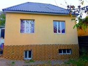 Продается жилой дом 2014 года постройки