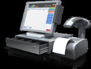 Оборудование для автоматизации магазинов,  кафе,  салонов,  бутиков