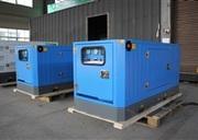 Дизельный генератор 155 кВт