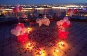 организовываем тематические свадьбы!сюрприз для Любимой!вперед к love